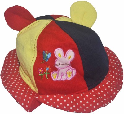 Babysid Collections Round Hat