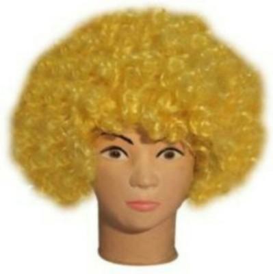 Satyam Kraft Party Wig