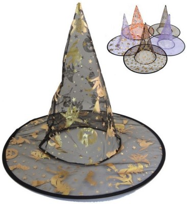 Theme My Party Cone Hat