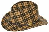 Masti Station Cowboy Hat (Beige, Black, ...
