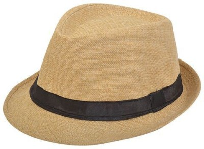 Masti Station Fedora Hat