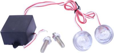 Petrox LED Tail-light For Hero Super Splendor