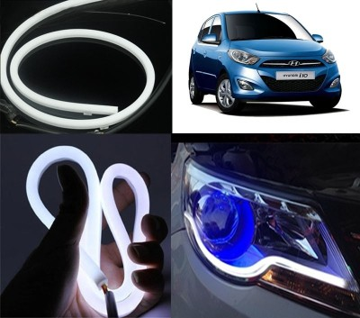 Vheelocityin LED Headlight For Hyundai i10