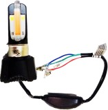 Vheelocityin LED Headlight For Universal...
