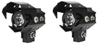 Truelinks LED Fog Light For Universal For Bike Universal For Bike