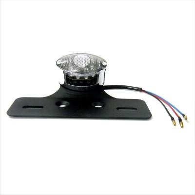 Sans LED Tail-light For Universal For Car, Universal For Bike Universal For Car, Universal For Bike