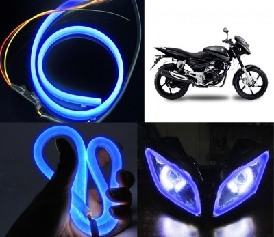 Vheelocityin LED Headlight For Bajaj Pulsar 150