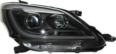Charu Bazaar CFL Headlight For Toyota Innova