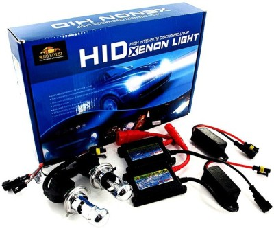 Auto Stylist Xenon Headlight For Universal For Car Universal For Car