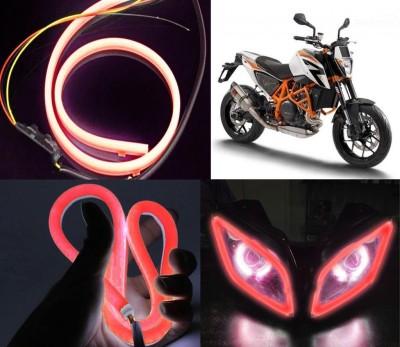 Vheelocityin LED Headlight For KTM Duke 390