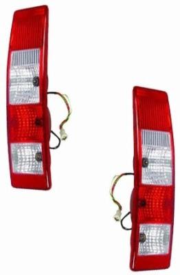 Lumax Halogen Tail-light For Tata Sumo