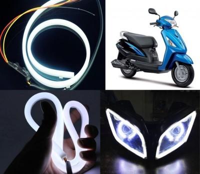 Vheelocityin LED Headlight For Suzuki Swish 125