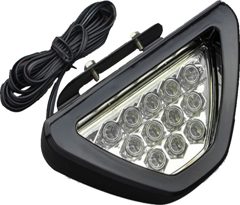 Cape shoppers LED Tail-light For HM Splendor