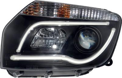 Charu Bazaar LED Headlight For Renault Duster