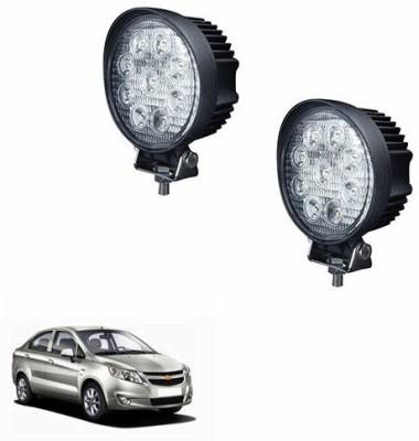 A2D LED Fog Light For Chevrolet Sail Hatchback
