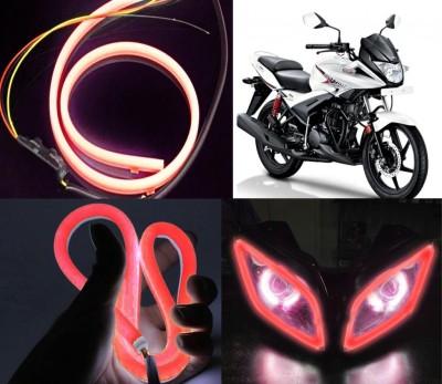 Vheelocityin LED Headlight For Hero Ignitor