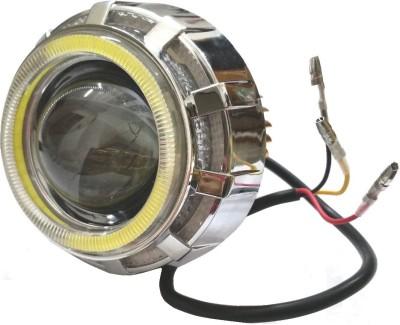 Ultron LED Headlight For Universal For Bike Universal For Bike