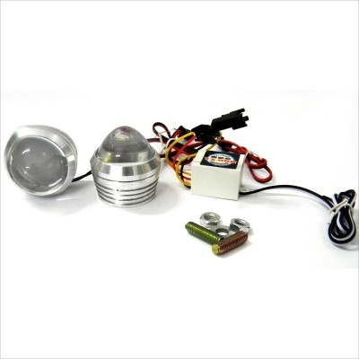 Sans LED Fog Light