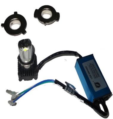 Dressrosa LED Headlight For Yamaha F-TYPE