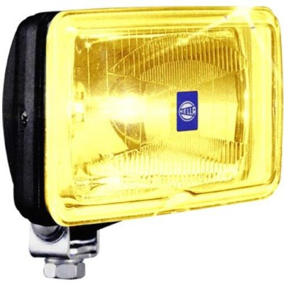 Hella Halogen Headlight Universal For Car