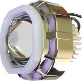 AutoPowerz LED Headlight For Universal F...