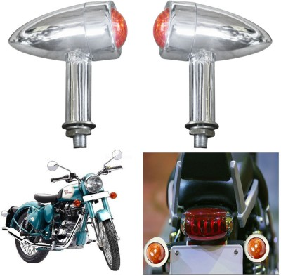 Vheelocityin LED Headlight For Royal Enfield Classic 500
