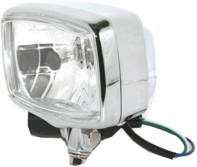 AEspares Halogen Headlight For Universal For Car Universal For Car