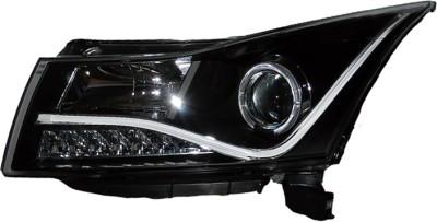 Charu Bazaar CFL Headlight For Chevrolet Cruze