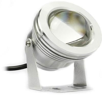 Jazam LED Fog Light For Universal For Bike Universal For Car