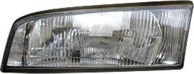Depo Halogen Headlight For Mitsubishi Lancer