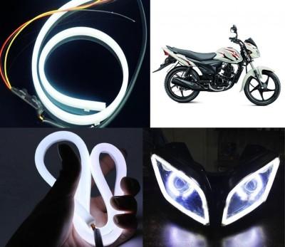 Vheelocityin LED Headlight For Suzuki Hayate