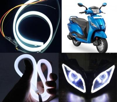Vheelocityin LED Headlight For Hero Maestro