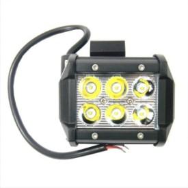 Sans FBZ48362 HID, Xenon, LED Fog Light With Bulb For Yamaha