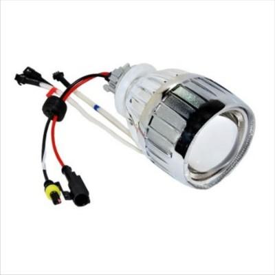 Sans-S02-HD124-HID-Headlight-With-Bulb-For-Yamaha