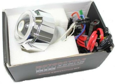 Bi-Xenon Xenon Headlight For Universal For Bike Universal For Bike