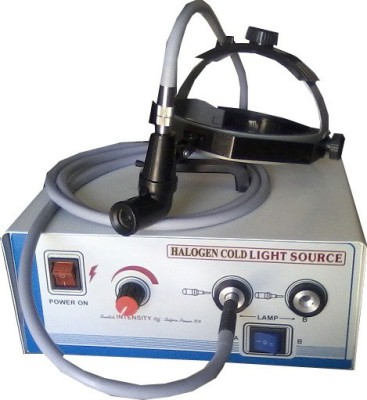 Bino Halogen Headlight
