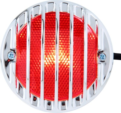 RJVON Real Customized Back light Grill RJ997 Rearlight Frame Support
