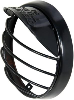 Bikers World HGSCB-27999 Customised Black Heavy Metal 7