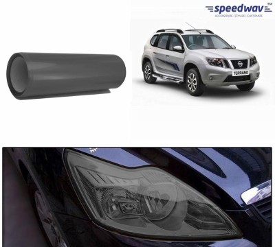 Speedwav 66714 Headlight Vinyl Film