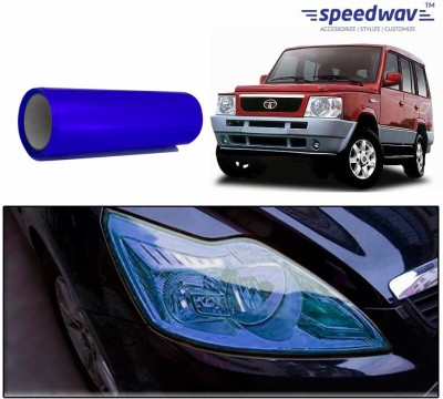 Speedwav 66564 Headlight Vinyl Film