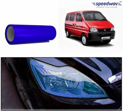 Speedwav 66502 Headlight Vinyl Film