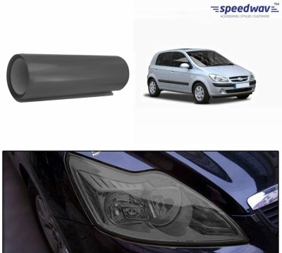 Speedwav 66642 Headlight Vinyl Film