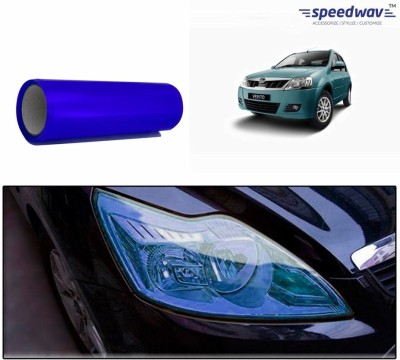 Speedwav 66490 Headlight Vinyl Film
