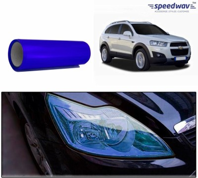 Speedwav 66414 Headlight Vinyl Film