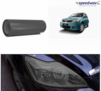 Speedwav 66670 Headlight Vinyl Film