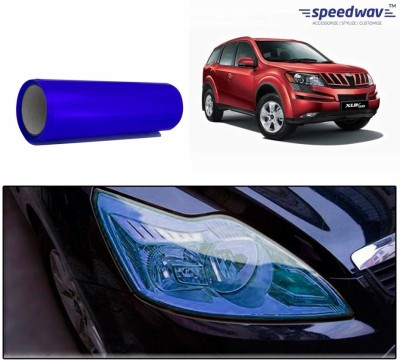 Speedwav 66491 Headlight Vinyl Film