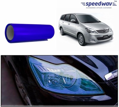 Speedwav 66577 Headlight Vinyl Film