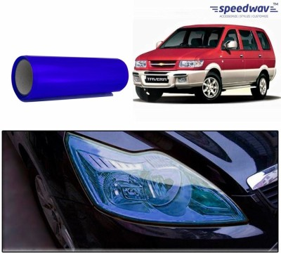 Speedwav 66425 Headlight Vinyl Film