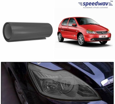 Speedwav 66731 Headlight Vinyl Film