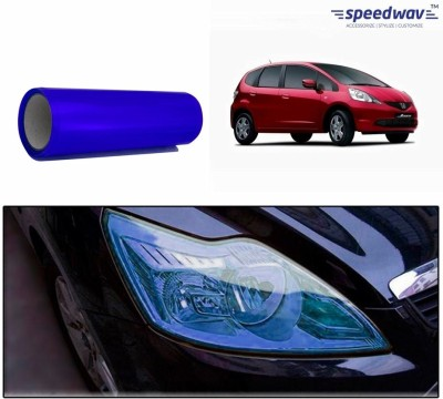 Speedwav 66455 Headlight Vinyl Film